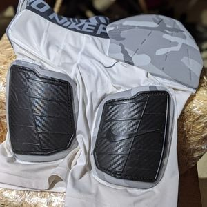 Nike Pro Hyperstrong Padded Shorts
